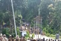 Five Cops Killed In Firing At Assam-Mizoram Border, CMs Clash On Twitter, Seek Amit Shah's Intervention
