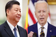 China Blames US For 'Stalemate' In Relations, As Talks Begin