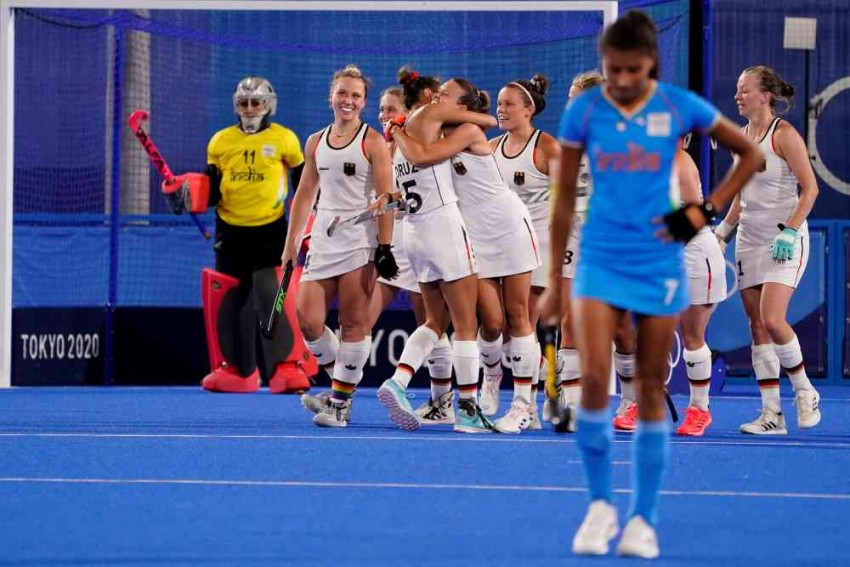 Tokyo Olympics: Poor Execution Costs India Women, Lose 0-2 To World No. 3 Germany In Women's Hockey