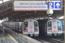 Delhi Unlock: Metro Trains Start Running With 100% Seating Capacity; Check Guidelines