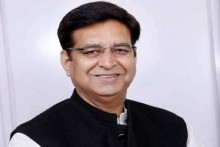 Uttarakhand: Pritam Singh Takes Charge As Leader Of Opposition In Assembly