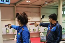 Tokyo Olympics: Indians Misfire In 10m Mixed Air Pistol Events, Fail To Make Medal Rounds
