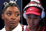 Tokyo Olympics: Rough Day For Stars Simone Biles, Naomi Osaka At The Games