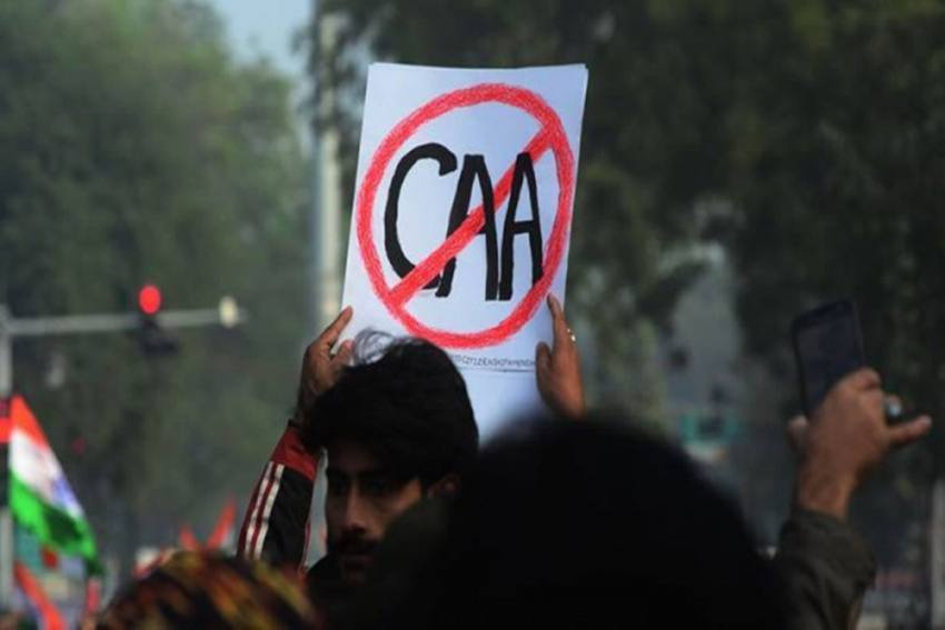 Centre Has Sought Extension Till January 9 For Framing CAA Rules: Union Minister Nityanand Rai