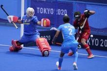 Live, Tokyo Olympics, Day 5: Indian Men's Hockey Team Beats Spain 3-0; 10m Air Pistol Mixed Teams Misfire