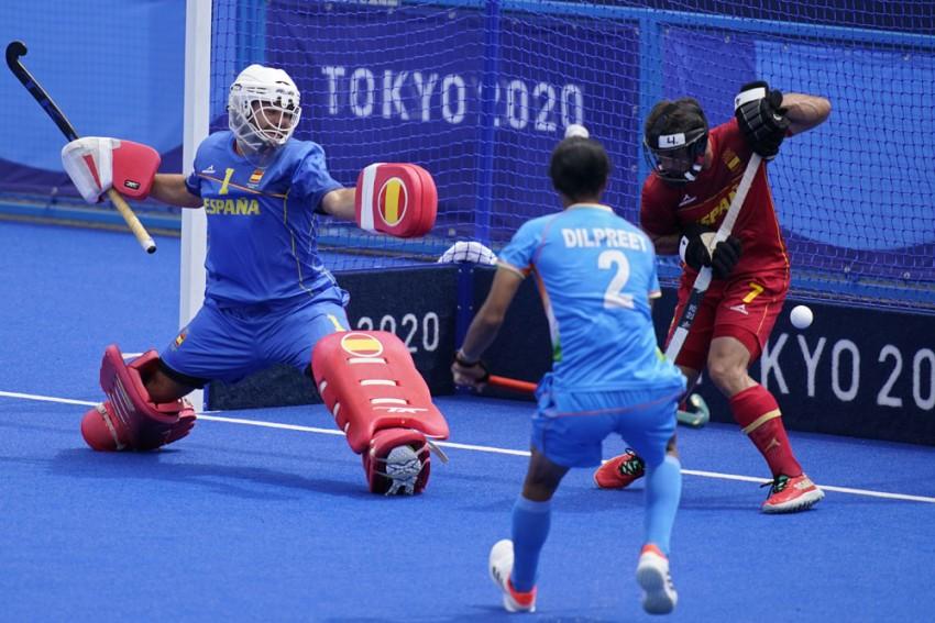 Tokyo Olympics, Day 5: Indian Men's Beat Spain In Hockey; Lovlina Borgohain Enters Quarters - Highlights
