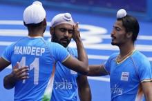 Tokyo Olympics: India Beat Spain 3-0 In Men's Hockey