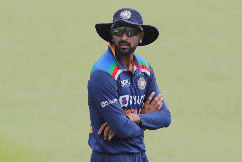 Krunal Pandya has played a fine all-rounder's role in the limited overs series in Sri Lanka.