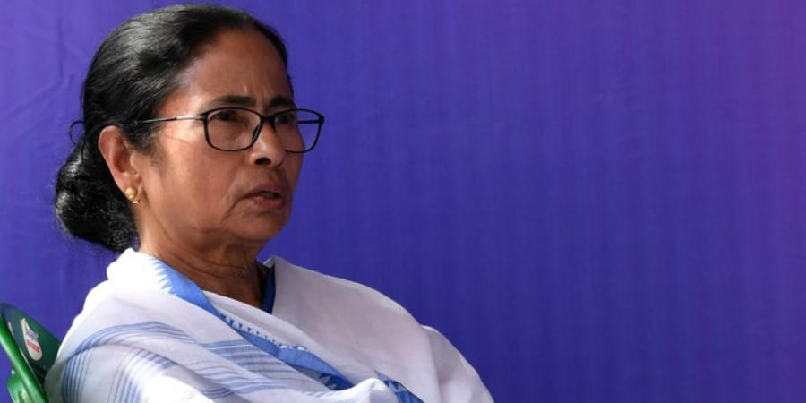 West Bengal CM Meets Congress Leaders Kamal Nath, Anand Sharma In New Delhi