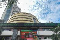 Sensex Rockets 150 Points In Early Trade, Nifty Tops 15,850