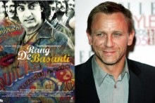Rakeysh Omprakash Mehra Wanted To Cast 'James Bond' Actor Daniel Craig In 'Rang De Basanti'