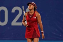 Naomi Osaka's Exit: Disbelief, Support In Japan After Tennis Star's 3rd Round Loss At Tokyo Olympics