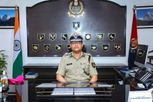BSF Director General Rakesh Asthana Appointed As Delhi Police Commissioner