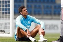 Manchester United, Real Madrid Agree Fee For Raphael Varane
