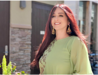 Public Figure Chandni Speaks About Her Daily Routine For A Fit Lifestyle