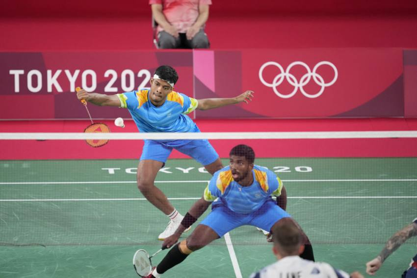 Tokyo Olympics: Chirag Shetty-Satwiksairaj Rankireddy's Win Not Enough To Enter Badminton Knock-out