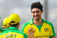 WI Vs AUS, 3rd ODI: Australia Beat West Indies By 6 Wickets To Take Series 2-1