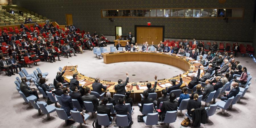 India Urges UNSC To Adopt Holistic Approach To Maritime Security Issue Ahead of August Presidency