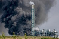 Explosion Reported At German Chemical Plant, Govt Terms Blast As 'Extreme Threat'