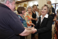 Former US Senator Barbara Boxer Assaulted And Robbed In California