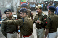 Assam Declares 3-Day State Mourning To Condole Death Of 5 Cops And A Civilian