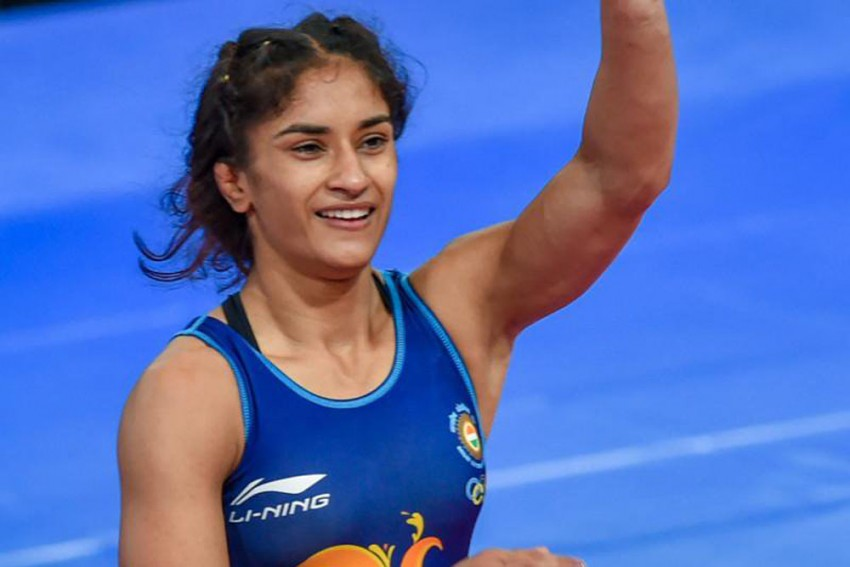 Tokyo Olympics: Vinesh Phogat Misses Flight After Overstaying European Union Visa, To Reach On Wednesday