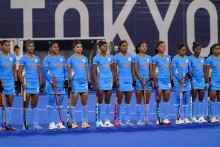 Tokyo Olympics: Indian Women Hockey Team Face Great Britain Test