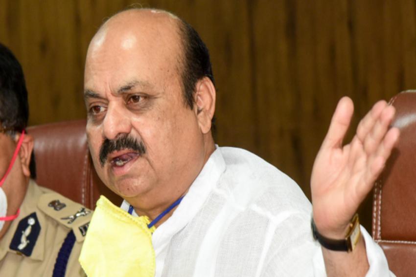 BSY Confidante Basavaraj Bommai Takes Oath As Karnataka CM