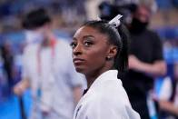 Tokyo Olympics: Simone Biles Says Withdrew From Artistic Gymnastics Final To 'Put Mental Health First'