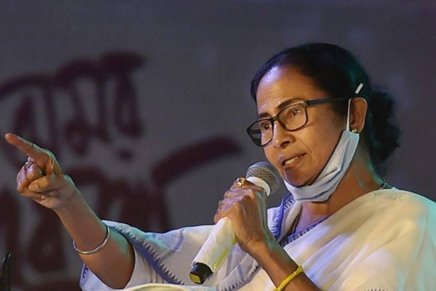 Khela Hobe: Mamata Banerjee Brings Her Bengal Mantra To Delhi