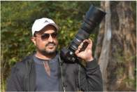 Ratish Nair: How An IT Sales Head And A Self-Taught Photographer Immortalises Wild To Life?