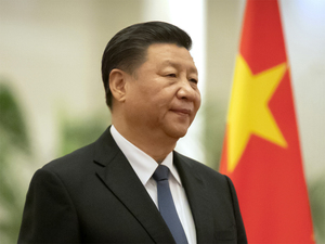 Xi Jinping's Visit To Tibet Is A Threat To India: US Lawmaker