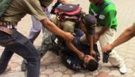 Vigilantes Raid Southern Mexico Town, Abduct 21, Burn Homes