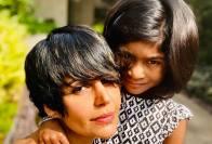 Sweet, Sweet Tara: Mandira Bedi Wishes Daughter On Fifth Birthday; Shares Family Photo With Late Husband Raj Kaushal