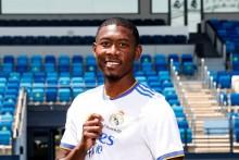 Real Madrid Defender David Alaba Tests Positive For COVID-19