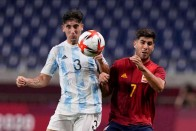 Tokyo Olympics: Argentina, France, Germany Eliminated In Football