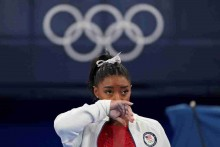Tokyo Olympics: IOC Offering Mental Health Helpline For Athletes