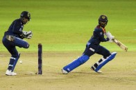 SL vs IND, 2nd T20: Dhananjaya de Silva Guides Sri Lanka To 4-Wicket Win Over India - Highlights