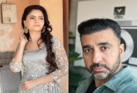 Mumbai Crime Branch Files Fresh FIRs against Gehana Vasisth and Raj Kundra's Associates