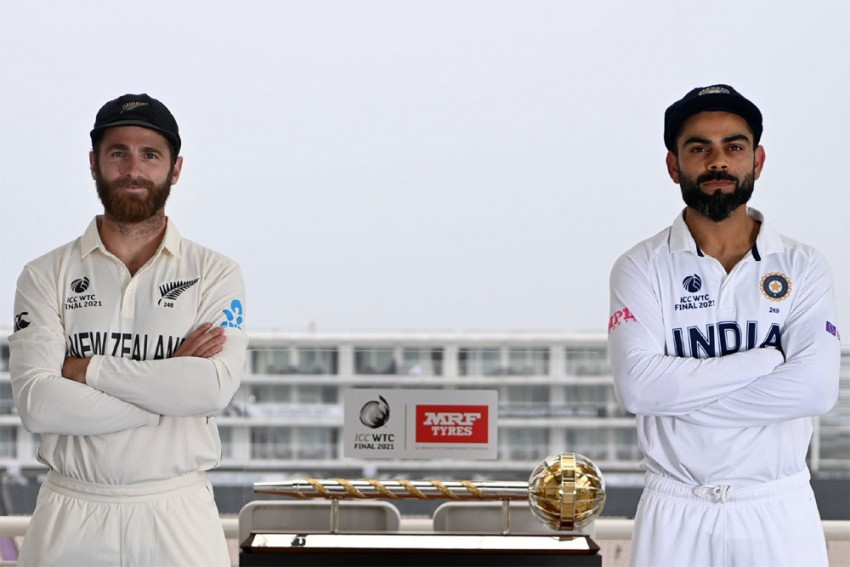 India Vs New Zealand Final Most Watched Across All World Test Championship Series: ICC