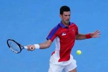 Tokyo Olympics: Novak Djokovic Relishing The Village Life Experience