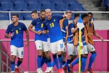 Tokyo Olympics, Football: Richarlison's Goals Give Brazil 3-1 Win Over Saudi Arabia