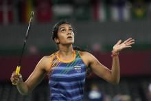 PV Sindhu Enters Pre-quarters In Women's Singles Badminton At Tokyo Olympics