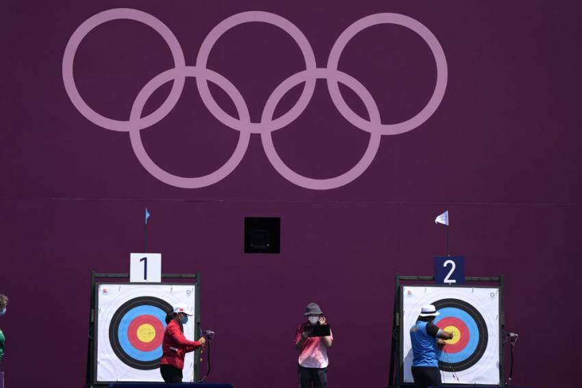 Tokyo Olympics: 16 New Games-related COVID-19 Cases
