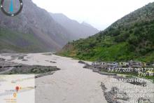 Himachal Pradesh: 1 Dead, 9 Missing In Lahaul-Spiti As Cloudburst Triggers Flash Floods