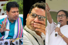 Tripura In Her Sight, Mamata Sends Delegation To Help Prashant Kishor's Detained Team
