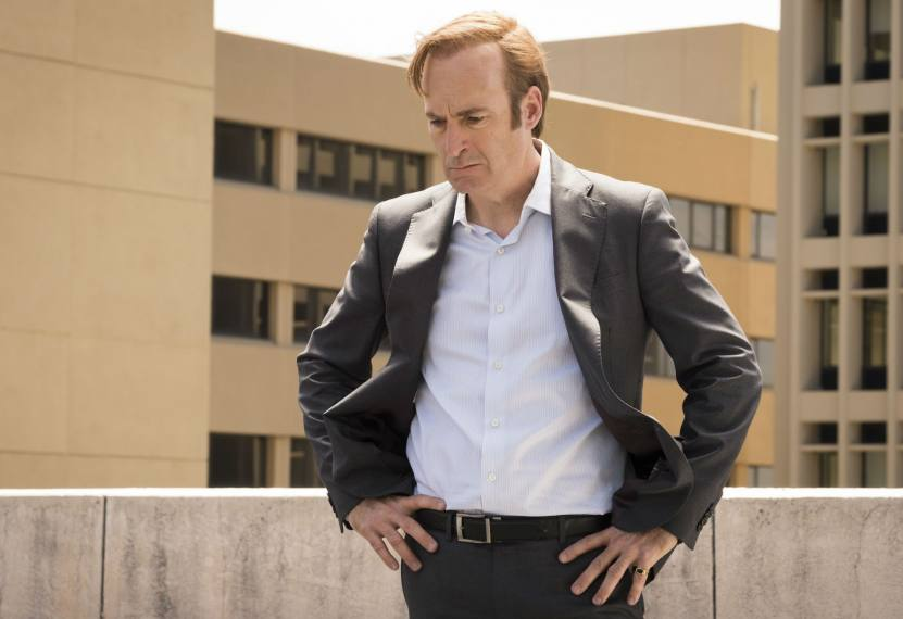 'Better Call Saul' Actor Bob Odenkirk Admitted To Hospital After Collapsing On Set