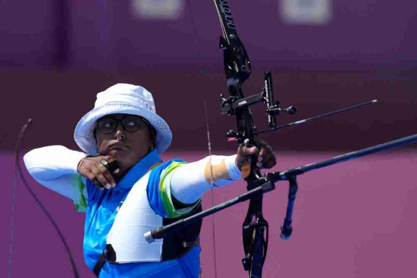 India at Tokyo Olympics: Day 6 Full Results - PV Sindhu, Deepika Kumari Stay On Course