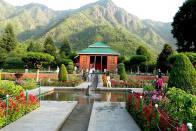 JSW Foundation, J&K Govt Sign Pact To Restore Mughal Gardens In Kashmir