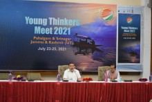 India Foundation's Young Thinkers Meet In The Valley Raises Political Storm
